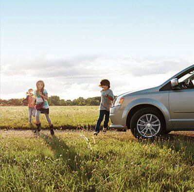 Family Vehicles under $10,000